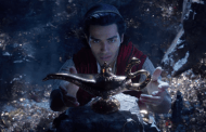 All new Disney's Live Action Aladdin Trailer out now
