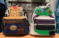 The New Toy Story Loungefly Bags Are Full Of Playful Style