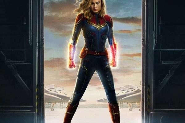 Captain Marvel World Premiere – LIVE TONIGHT