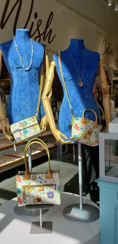 New Tinkerbell Dooney and Bourke Collection at Ever After Jewelry Co 4