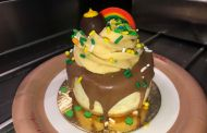 New Cheesecake for St. Patrick's Day at All-Star Resorts
