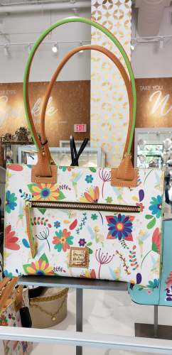 New Tinkerbell Dooney and Bourke Collection at Ever After Jewelry Co 5