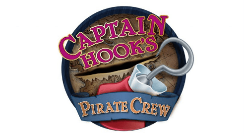 New Pirate & Mermaid Experiences at Walt Disney World Resort!