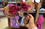 The New Lollipop Minnie Mouse Ears Are A Stylishly Sweet Treat