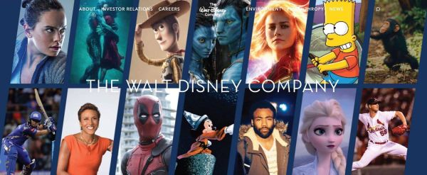 Disney Makes an Official Statement about 21st Century Fox Purchase