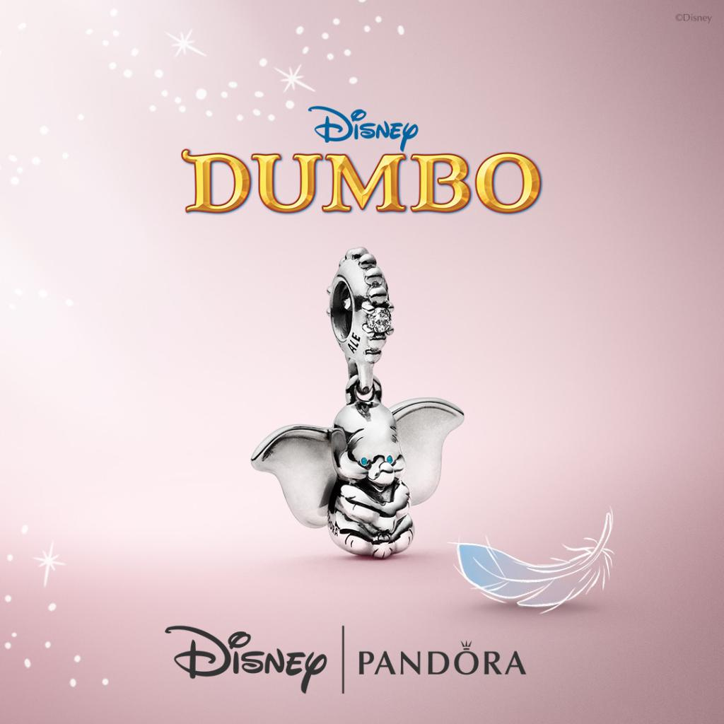 02fb0a883 The Dumbo Pandora Collection Is Absolutely Darling