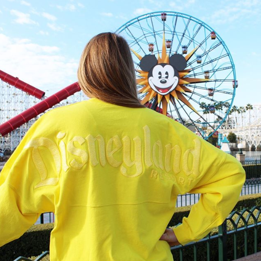The Dapper Yellow Spirit Jersey Is Now Available Online