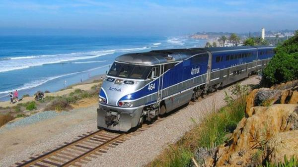 All Aboard! Amtrak Offering Savings Promotion For Disneyland Resort Tickets 1