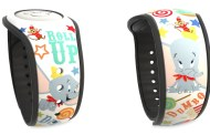 The Dumbo MagicBand Soars With Cuteness and Style