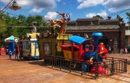 Casey Jr. Splash N' Soak Reopens At The Magic Kingdom