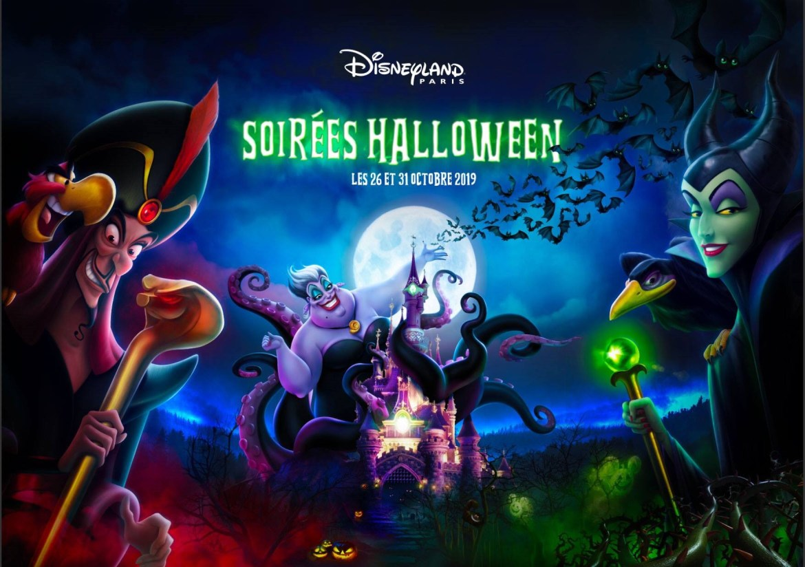 Halloween Soirée Returning with Two Nights!