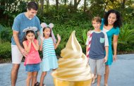 Dole Whip Magic Shots Available In Adventureland