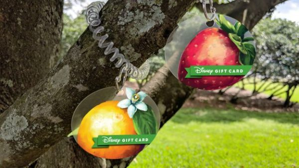 EPCOT International Flower And Garden Festival 2019 Gift Cards