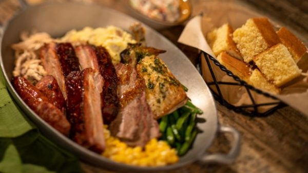New Skillets Available On The Whispering Canyon Café Menu