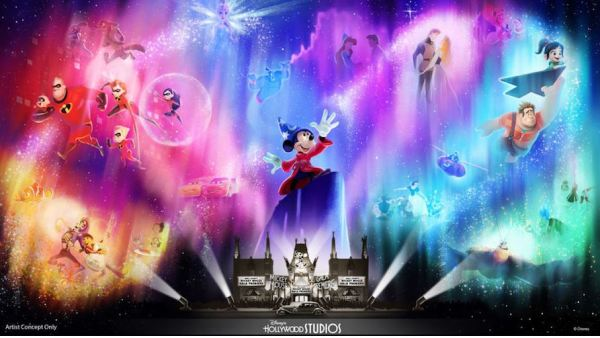 Celebrate Disney's Hollywood Studios 30th Anniversary With These New Entertainment Offerings 1