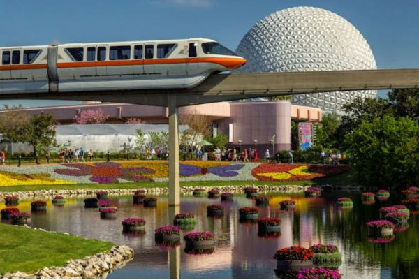 New And Upcoming Park Attractions At Walt Disney World 3