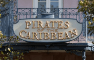 Fun Facts about Disneyland's Pirates of the Caribbean