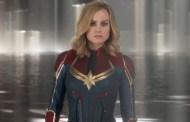 A no spoiler look at Captain Marvel