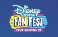 Disney Channel Fan Fest Returns to Disneyland This Year