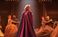 Frozen Broadway Announces International Productions