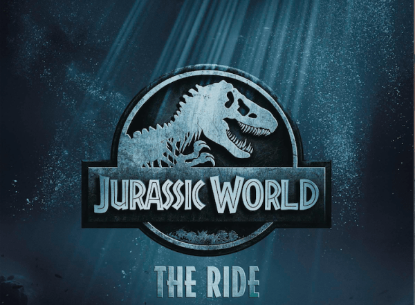 Jurassic World, The Ride opening at Universal Studios Hollywood, Summer 2019