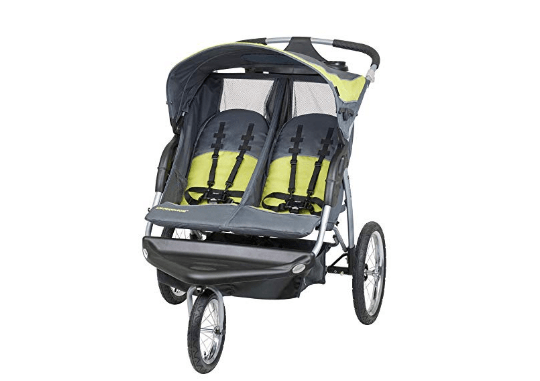 Strollers that are perfect for the Disney Theme Parks 7