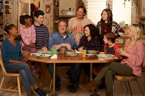 The Conners Renewed for Second Season on ABC.