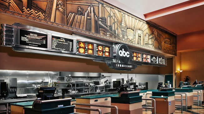 ABC Commissary is Now Accepting Dinner Reservations