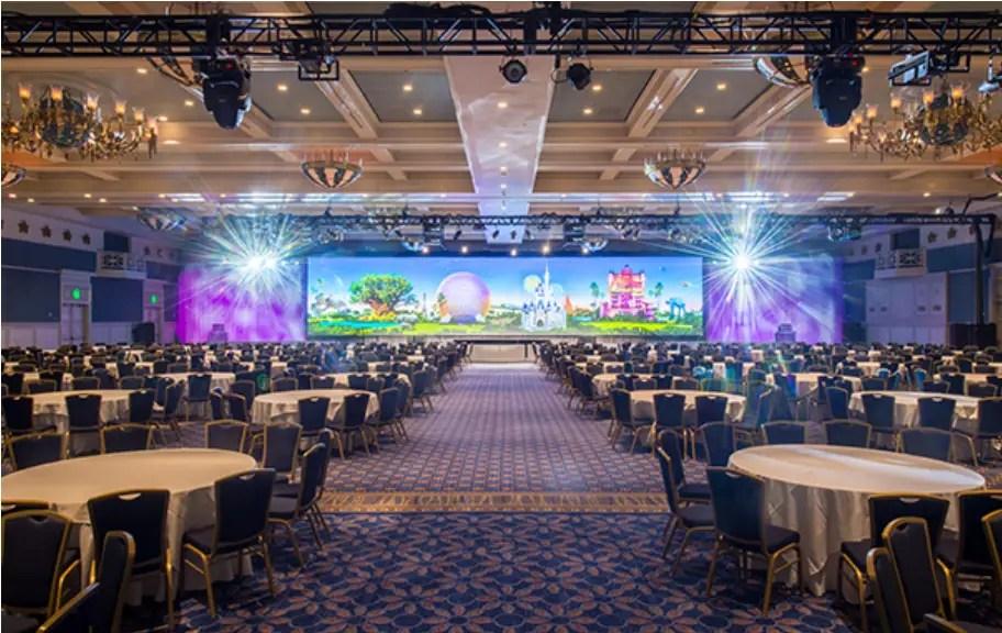 Yacht & Beach Club Convention Center Expansion