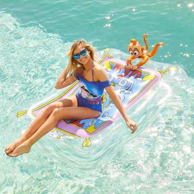 Make a Splash With The New Oh My Disney Swim Collection 3