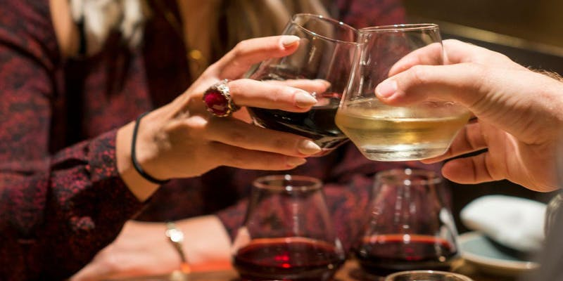 Terralina Handcrafted Italian Hosts A Wine & Cheese Experience