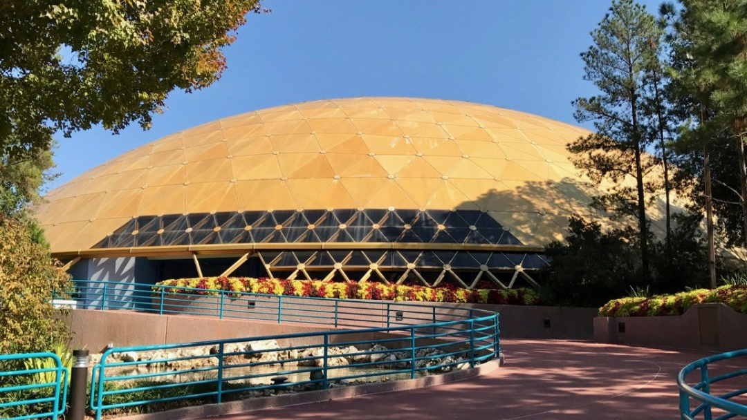Construction Begins On Wonders Of Life Pavilion In Epcot
