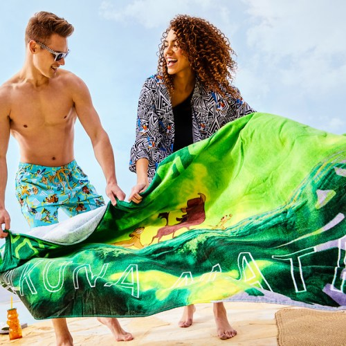 Make a Splash With The New Oh My Disney Swim Collection 2