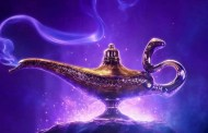 "NEW TRAILER FOR DISNEY'S UPCOMING ""ALADDIN"""