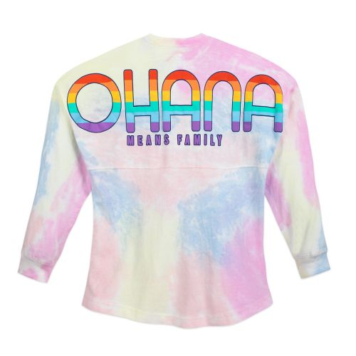 Celebrate Your Ohana With the Stitch Spirit Jersey From shopDisney 1
