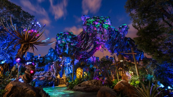 Enjoy the Sounds of Pandora-The World of Avatar from Home!