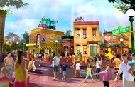 Sesame Street at SeaWorld Orlando has Announced the Opening Date!