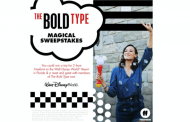 Enter 'The Bold Type Magical Sweepstakes' To Win a WDW Vacation!