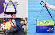 New Toy Story Handbag Collection From Harvey's