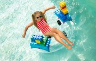 Splash into the Opening of LEGOLAND® Water Park