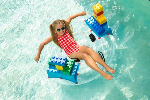 Splash into the Opening of Legoland Water Park
