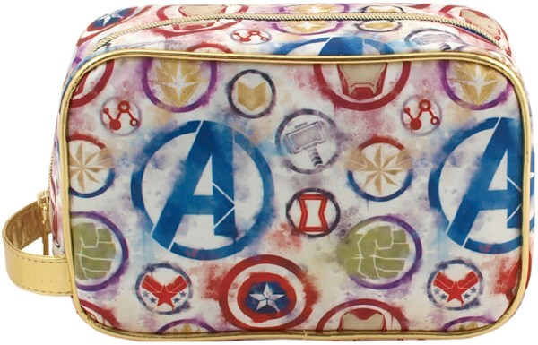 Ulta x Marvel's Avengers Beauty Collection Has Box Office Breaking Style 2