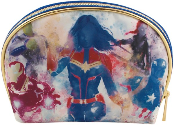 Ulta x Marvel's Avengers Beauty Collection Has Box Office Breaking Style 4