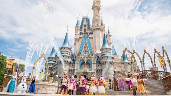 The Walt Disney World Resort is Now Hiring