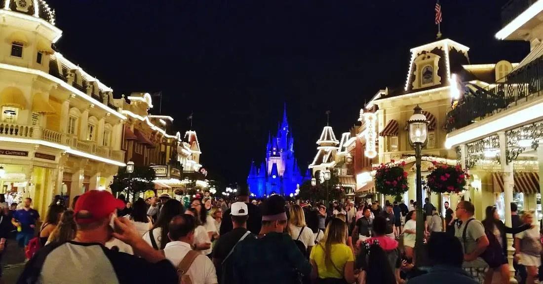Disney Possibly Eliminating Evening Extra Magic Hours at Magic Kingdom