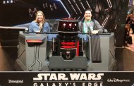 Photos: Star Wars Celebration Displays, Merchandise and More