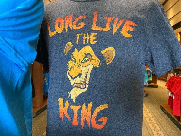 New Fun And Clever Disney Character Shirts At California Adventure 3