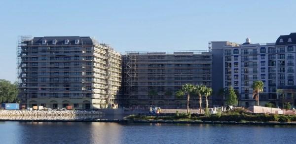 Riviera Resort Spring Construction Update 3