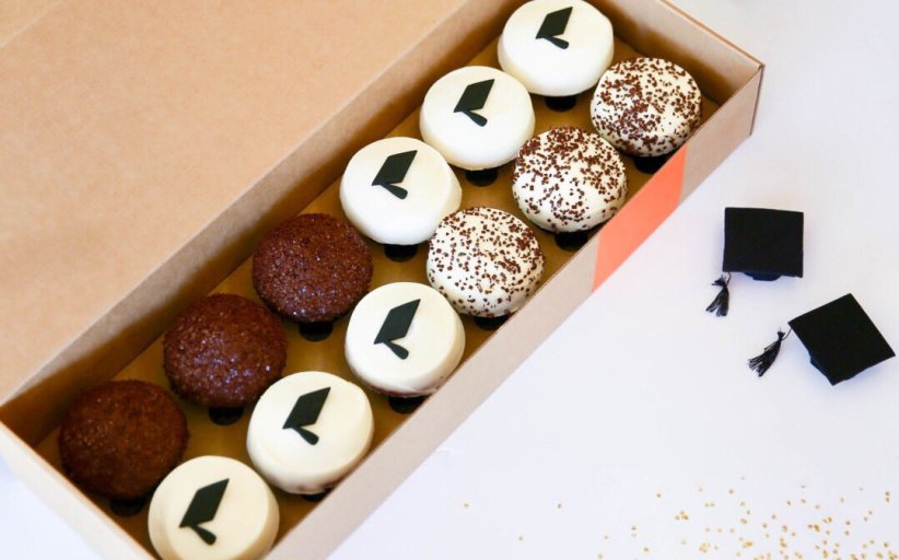 New Limited Edition Graduation Cupcakes at Sprinkles