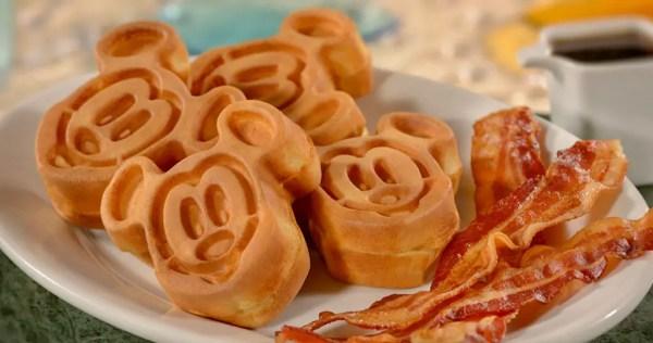 Where to Enjoy Easter Brunch at Walt Disney World